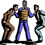 ¿Qué se debe evitar cuando se posee un enemigo en el trabajo?