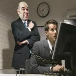 Consejos para sobrellevar el acoso laboral en una empresa
