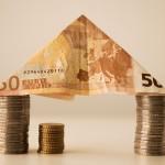 ¿Casa nueva por parte de una hipoteca? Recomendaciones para cuidar el dinero de tu empleo.