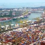 ¿Qué costes tiene el comercio de mercancías internacionales?