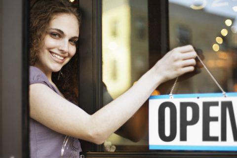 ¿Por qué emprender un negocio propio?