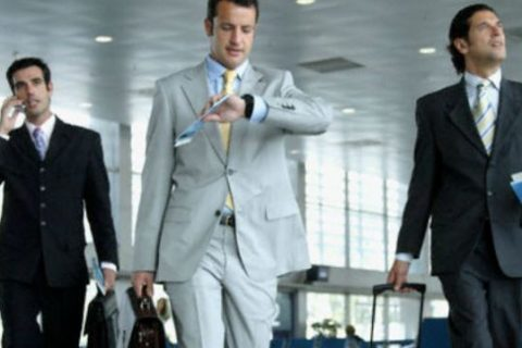 ¿Cuál es la mejor tarjeta de crédito para ti, si tu trabajo es viajar?
