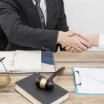 Funciones del abogado en derecho comercial